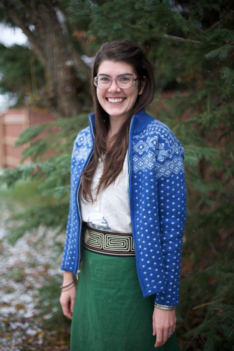 Dr. Katelyn Mudry ND, MSc